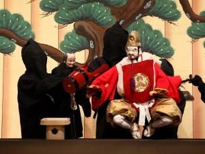 信州・まつもと大歌舞伎関連公演/<淡路人形浄瑠璃> 国指定重要無形民俗文化財「淡路人形座」公演