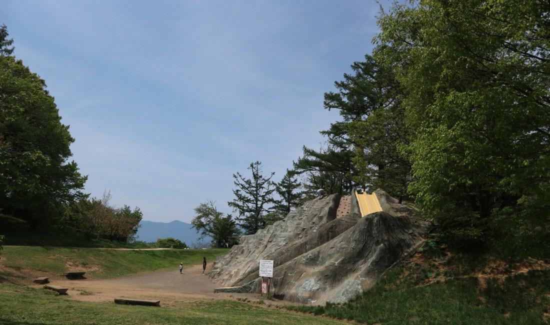 子どもの日に家族で楽しむアルプス公園!
