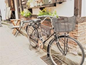 鄰近JR松本站的洋食屋老店【Donguri】