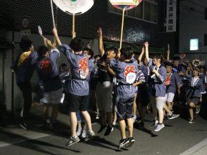 あつい夜「第44回松本ぼんぼん」DANCE!その2
