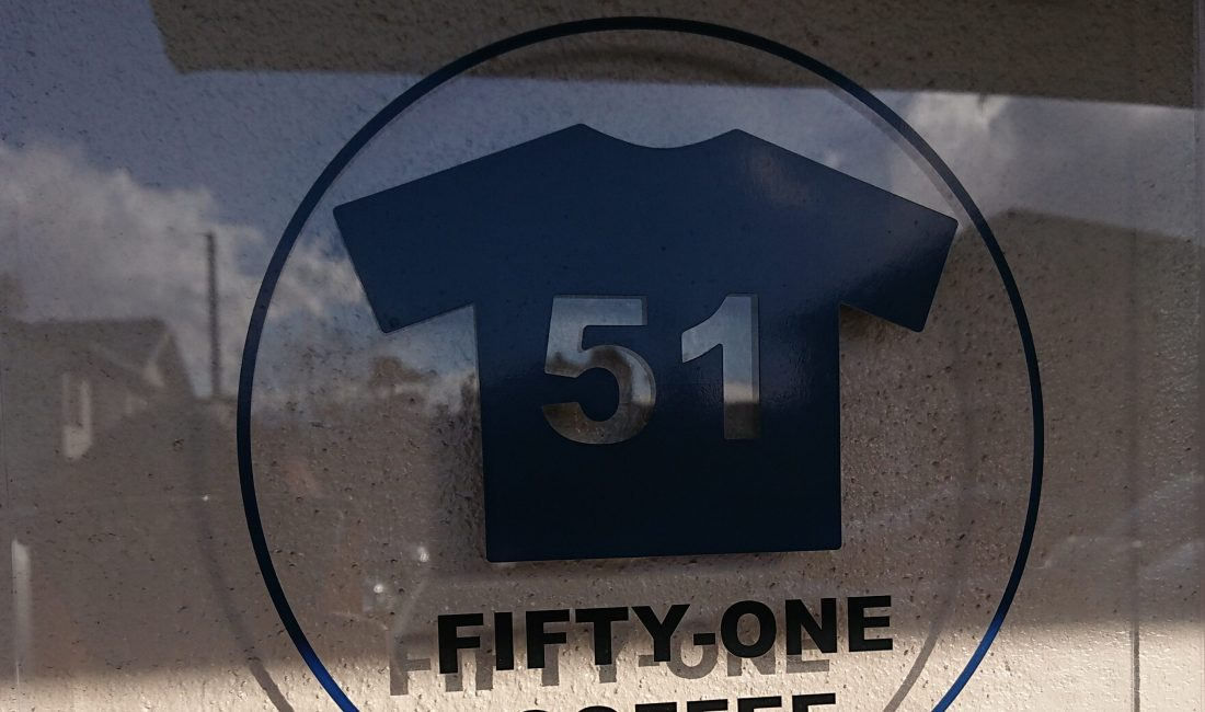 FIFTY-ONE COFFEE