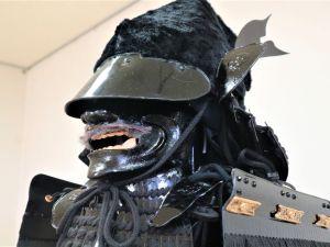 クオリティの高さにビックリ!「手作り甲冑展」