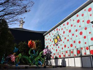 ユニマットコレクション フランス近代絵画と珠玉のラリック展 ―やすらぎの美を求めて―
