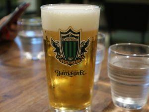 名古屋グランパスに勝利した夜 「喫茶山雅」で夕飯を!M100のお店