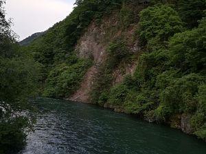 류시마온천