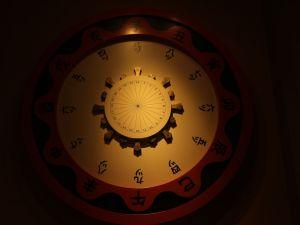 夏季特別展「時計の部品展」時計博物館