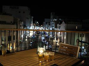 冬の松本ナイトスポット夜景を見ながらクラフトビール・「winter walking2020」もスタート!
