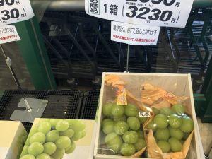 去松本的超市,寻一寻秋的美味!
