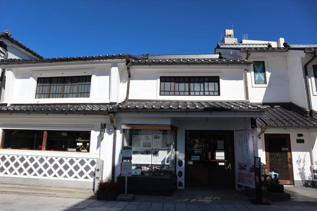 「今昔はかり展 」松本市はかり資料館