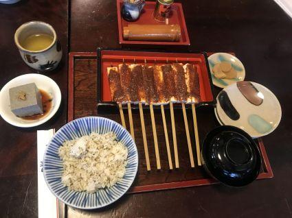 Kisoya food1