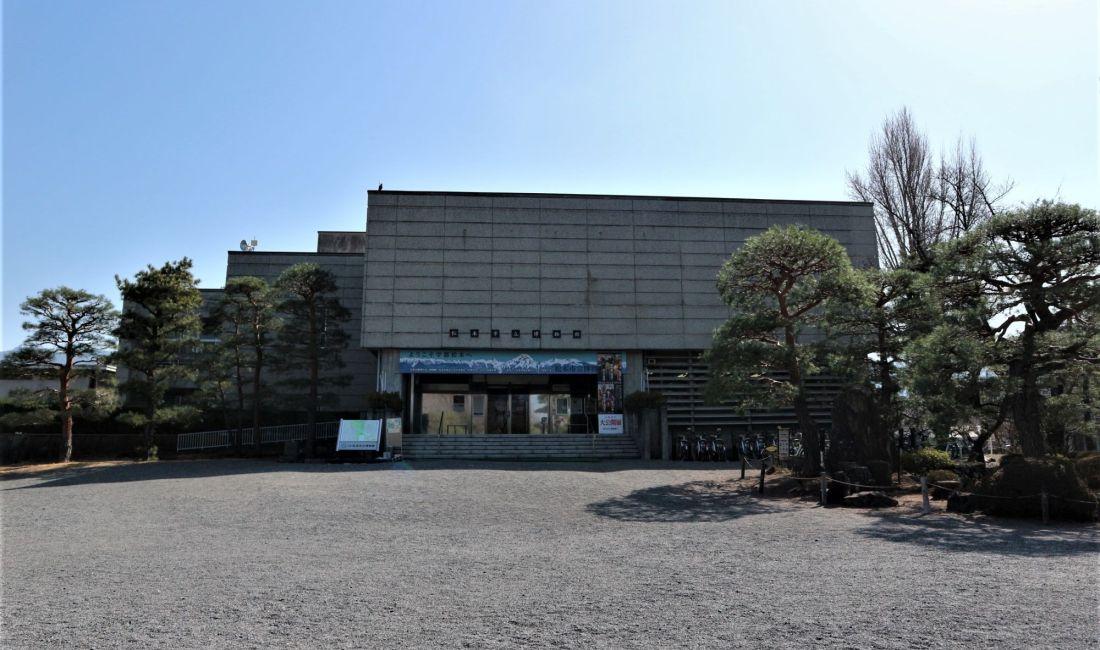 さようなら!松本市立博物館