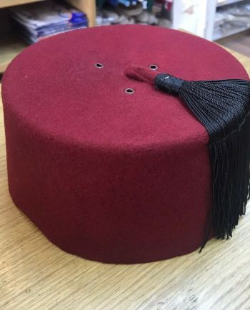 Authentic Fez Hat