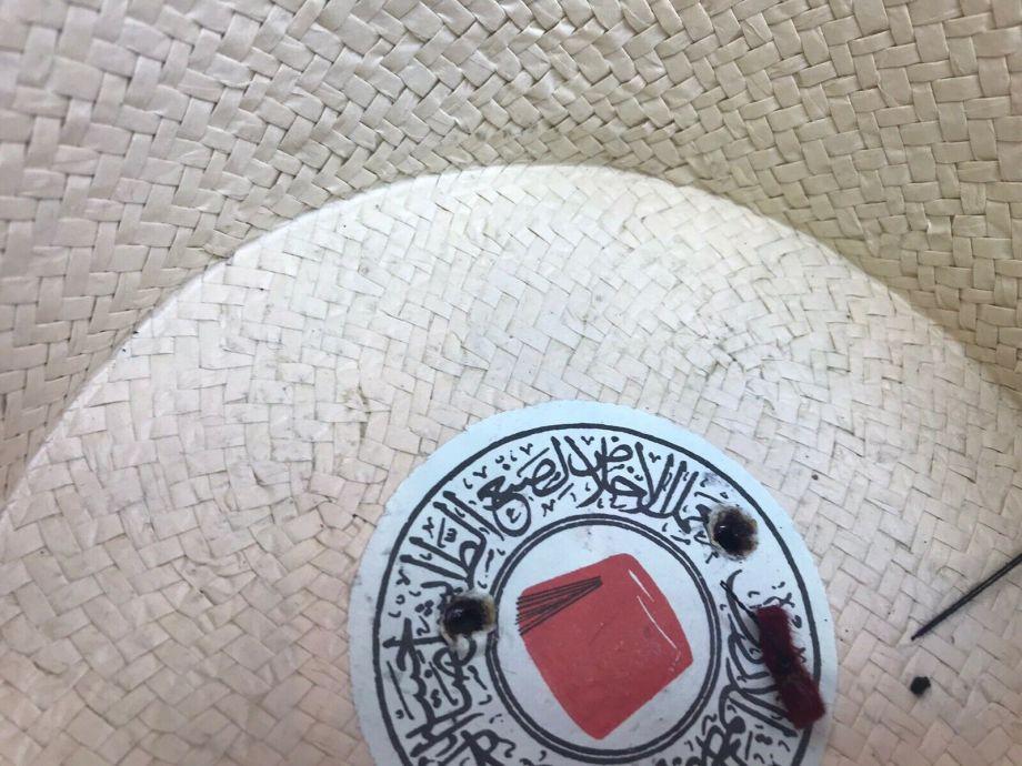 AUTHENTIC Moroccan Fez Hat 5