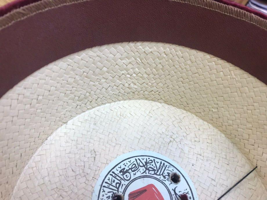 AUTHENTIC Moroccan Fez Hat 6
