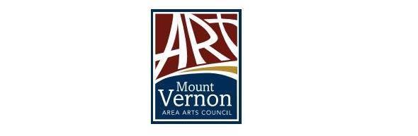 Mount Vernon Area Arts Council logo