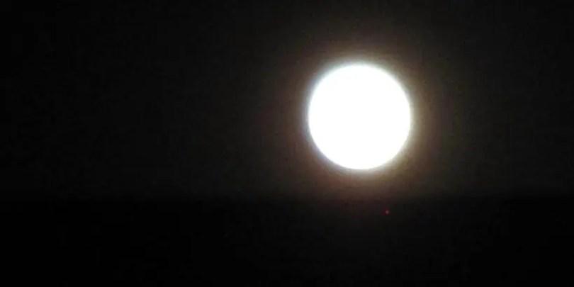 Moon September 2015