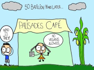 Palisades Cafe NVA