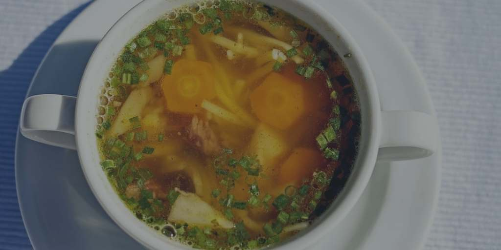 Bowl of Soup