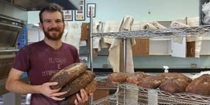 Restaurant Week: Meet the Culinary Artists of Mt Vernon Aaron