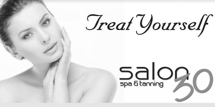Salon 30 Salon and Tanning