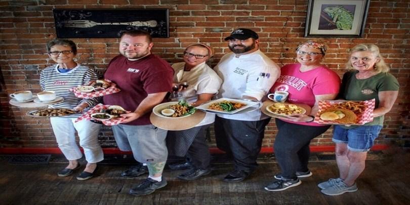 Restaurant Week 2018