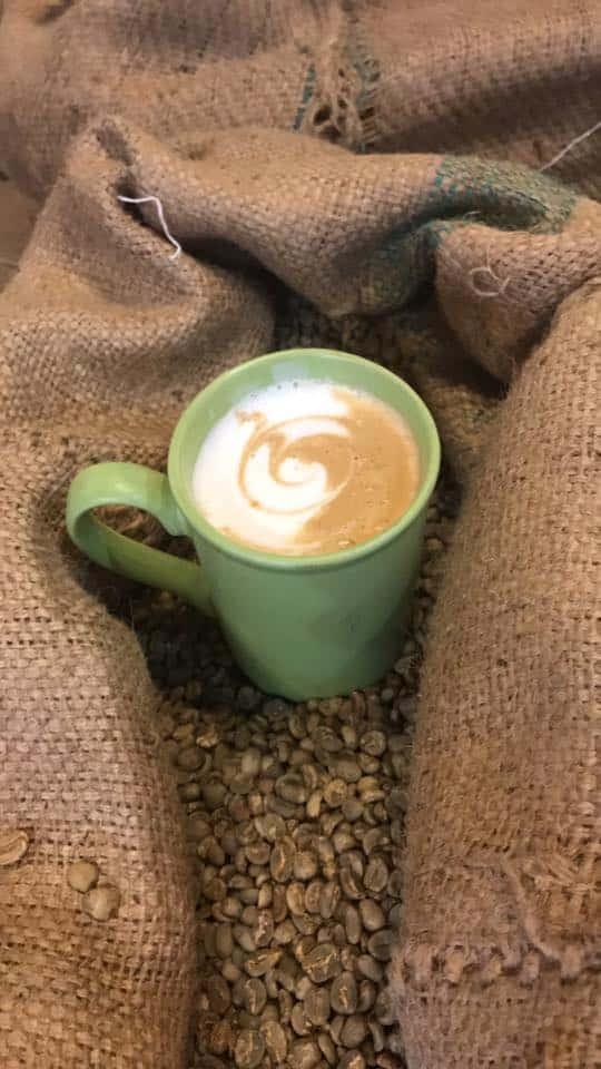 Smoky Mountain Coffee Roasters  Cafe  Visit NC Smokies
