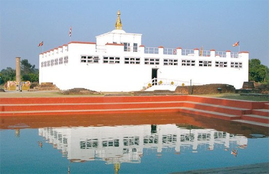 Lumbini is famous for buddhist pilgrimage site where you can see the temples, monasteries that is built by different countries. Expenses while visiting Lumbini in a group cost you less rather than going alone.