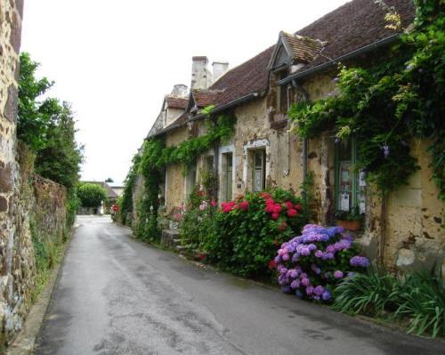 Manoirs Du Perche Normandie Visiter Normandie Amp Pays De