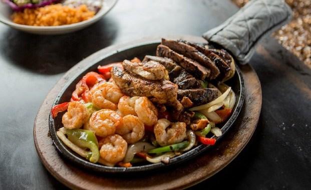 Miguels food in San Diego