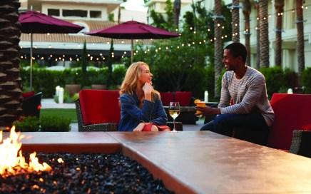 Romantic Getaway in San Diego