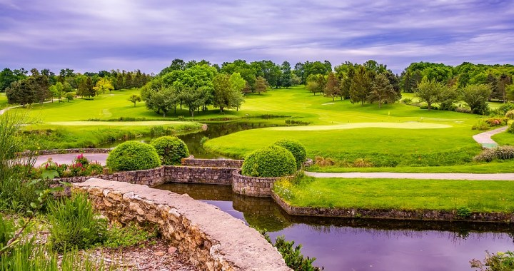 Golf Courses in San Diego
