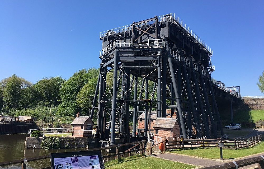 Explore some of Cheshire's top attractions for free with Residents' Festival