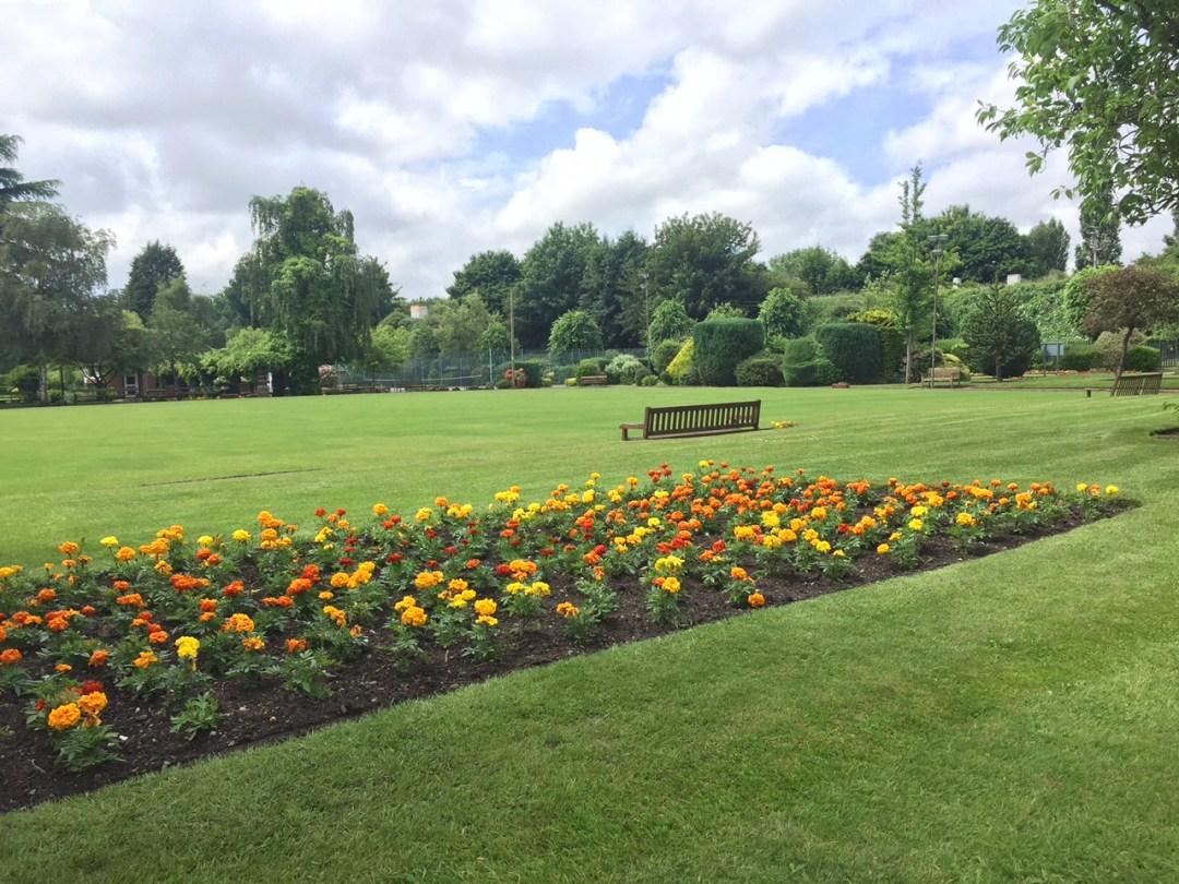 Vickersway Park (1)