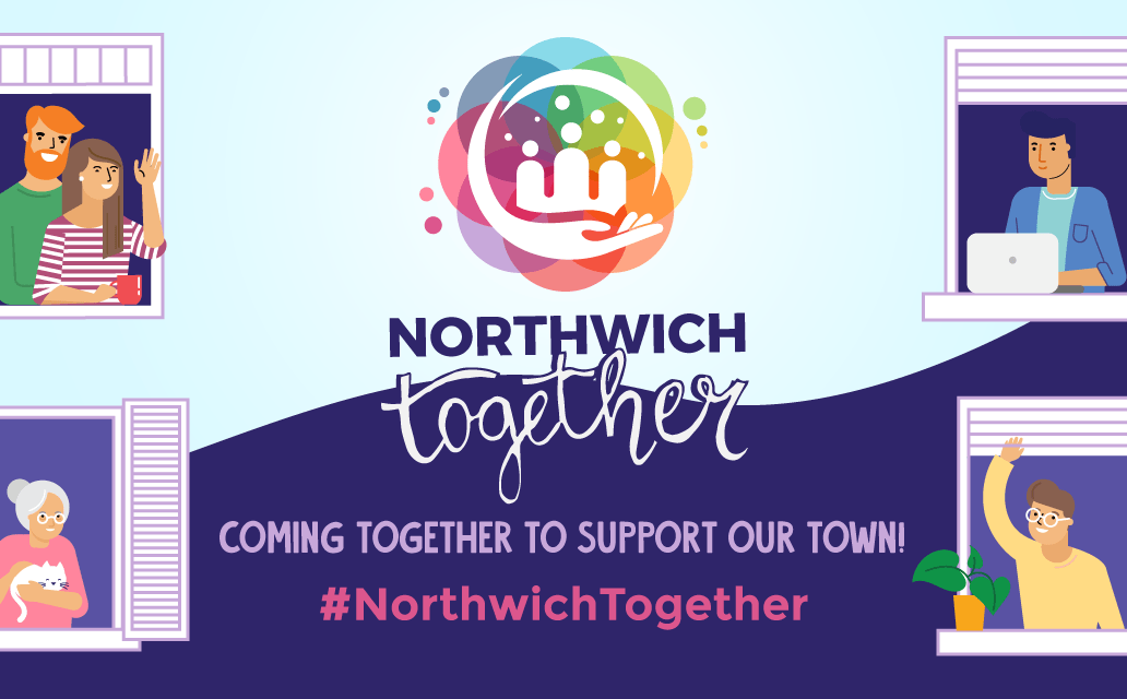 Northwich Together launched to celebrate town's community spirit