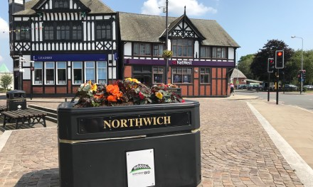 Northwich BID leading on town centre recovery plan