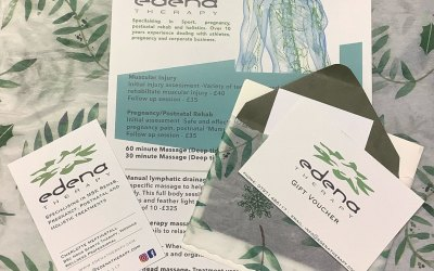 Edena Therapy aiming to help people get back on their feet
