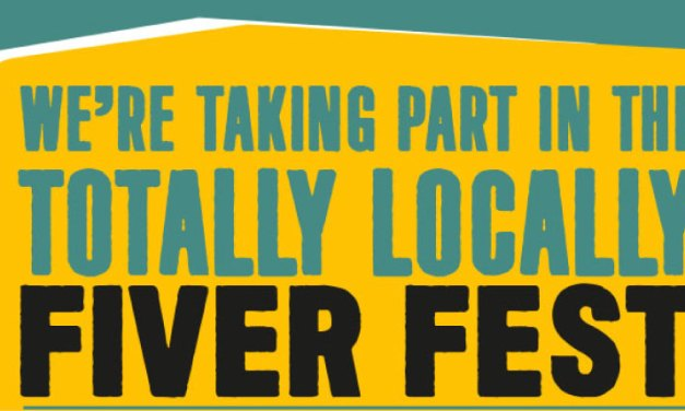 Support Northwich Independents as part of the Fiver Fest initiative