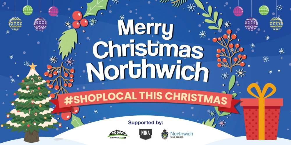 Northwich Christmas 2020