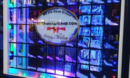 Northwich businesses show versatility in the face of lockdown restrictions