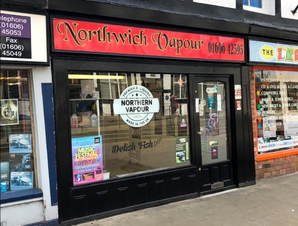 Northwich Vapour
