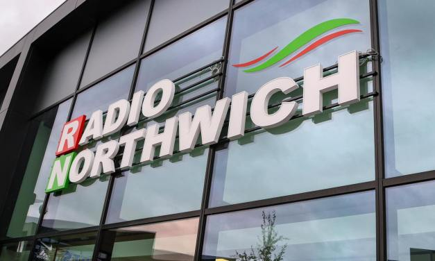 Radio Northwich to spread Christmas cheer with community carol singing event