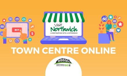 Northwich BID launches 'Town Centre Online' to support businesses