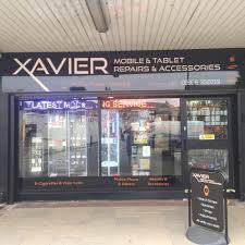 Xavier Mobile
