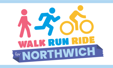 Walk, Run or Ride to raise £20,000 for Northwich Flood Relief Fund
