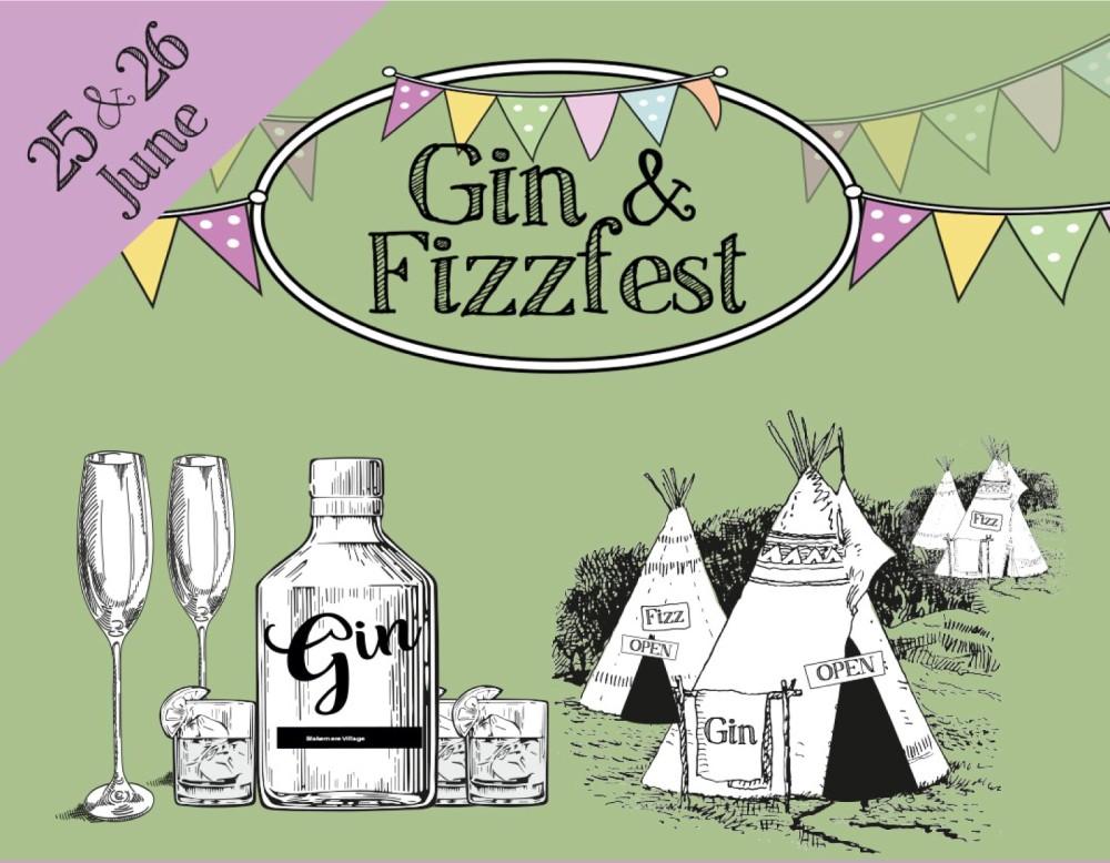 Blakemere Village Gin and Fizzfest