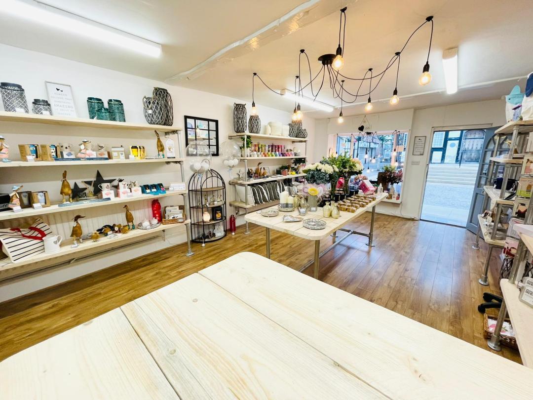 Chapel Gift Company Shop