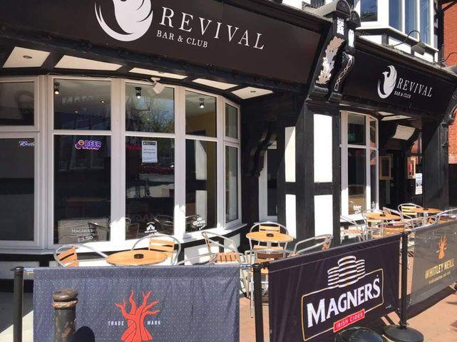 Revival outdoor