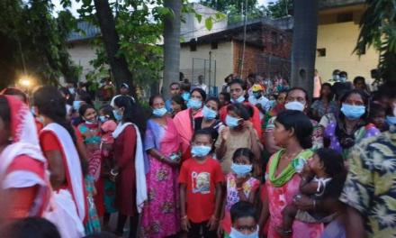 Kanya owner leads community fundraiser to provide Covid relief in India