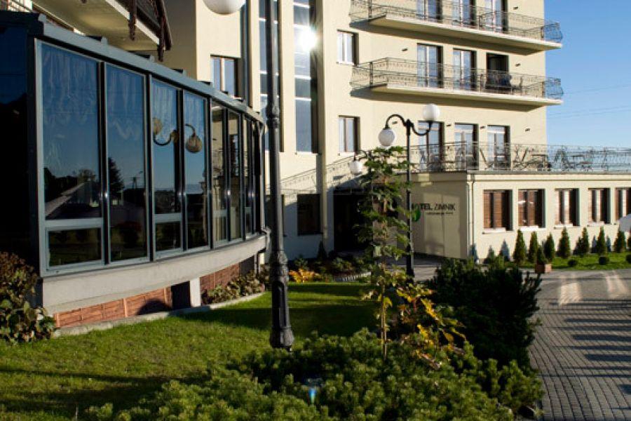 Hotel Zimnik Luksus Natury Hotel Zimnik Hotel
