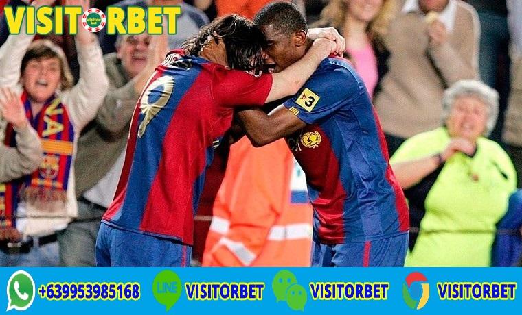 Samuel Eto'o Messi